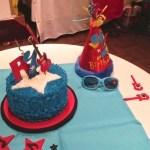 Rock Star Birthday Party (333)
