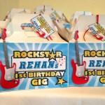 Rock Star Birthday Party (360)