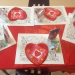 Valentine Day Kid's party (14)