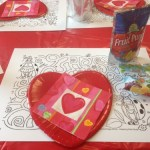 Valentine Day Kid's party (15)