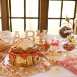 Wynter Rose Baby Shower