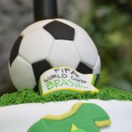 Soccer Birthday Party