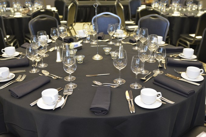 Corporate Event Planning in Atlanta, GA