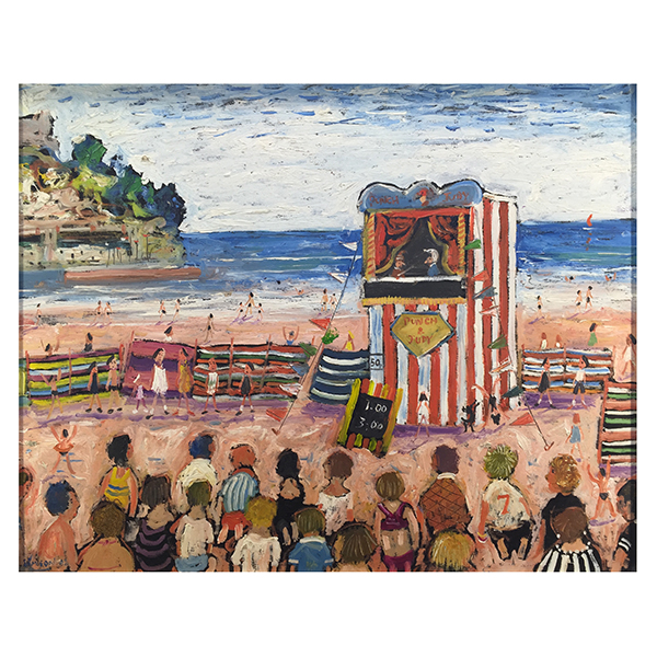 Punch-And-Judy-Simeon-Stafford-Trent-Art