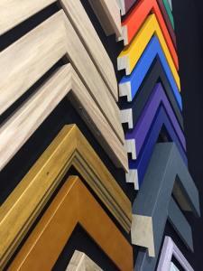 Trent Art Bespoke Framing