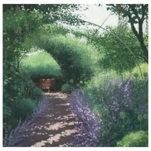 Sumner, Craig ( ) – The Dorothy Clive Garden I