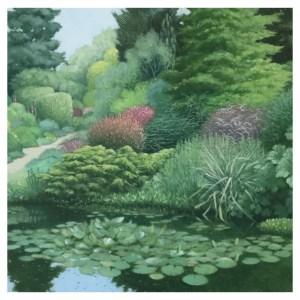 Sumner, Craig ( ) – The Dorothy Clive Garden II