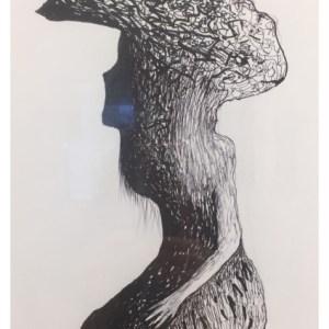 Simcock, Jack (1929-2012) Tree