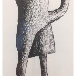 Simcock, Jack (1929-2012) Hugs