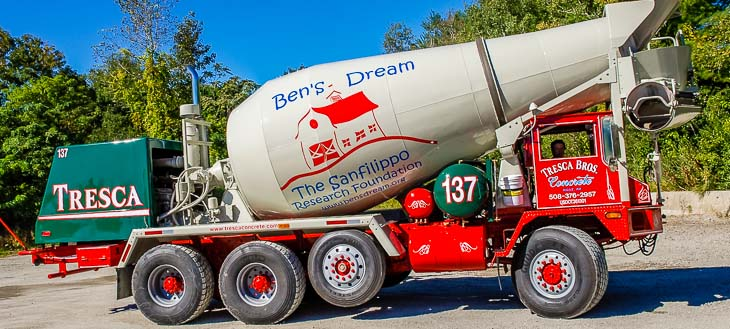 bens-dream-the sanfilippo-research-foundation-tresca-concrete-truck-2