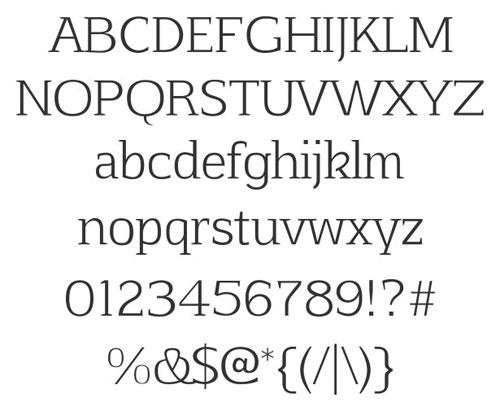 Afta-Serif