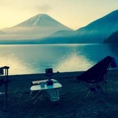 一度はやりたいテント泊キャンプ!初心者が選ぶべき簡単テントはこれだ!