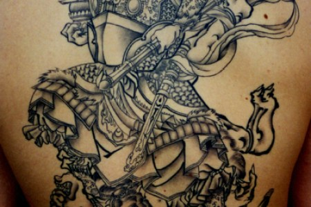 tattoo art picture gallery