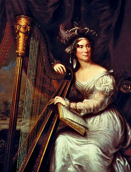 300px-Charles_Bird_King_portrait_of_Louisa_Adams