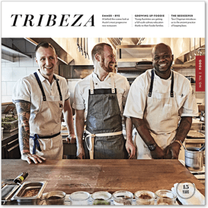 April 2016   Food Issue