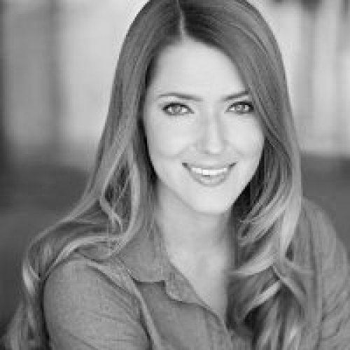 Nicole Beckley