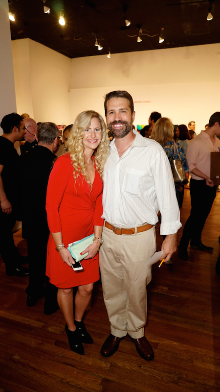 Kelly Bruemmer & TJ Palvino