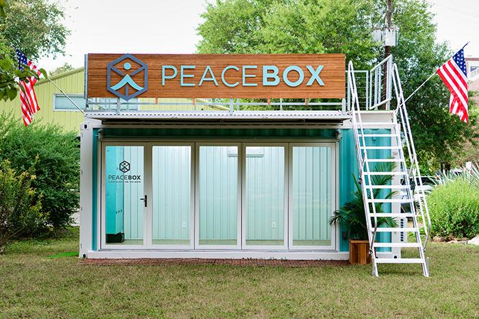 peace box tribeza peacebox