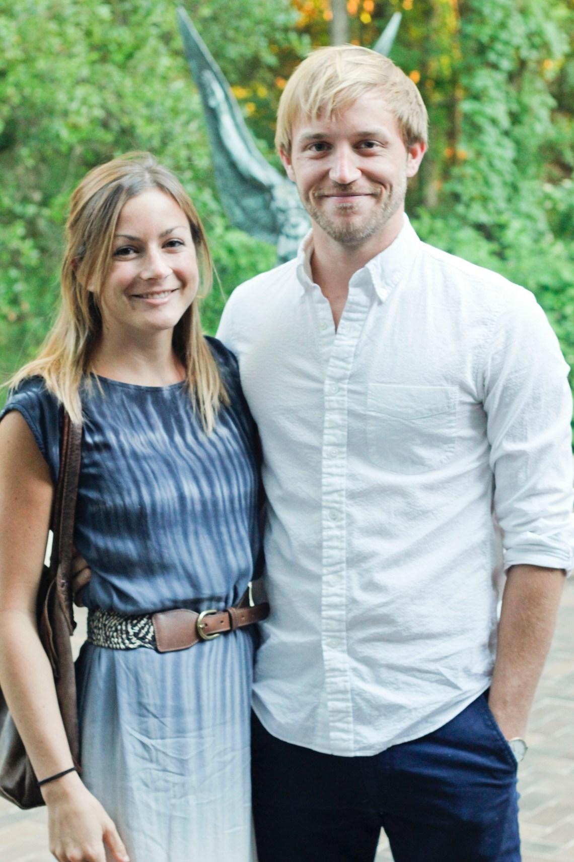 Michele Abbaticchio & Alex Hopes
