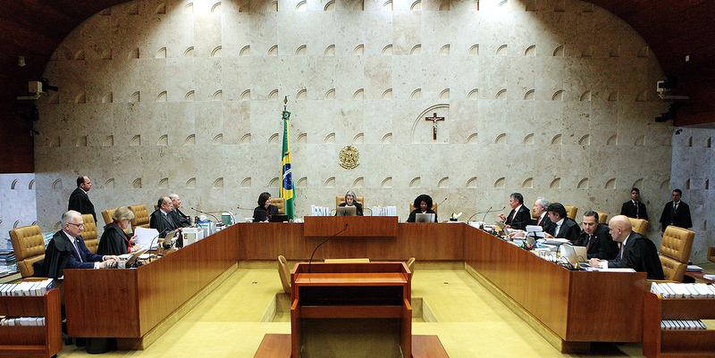 stf-brasilia