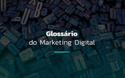 Descubra os termos do marketing digital