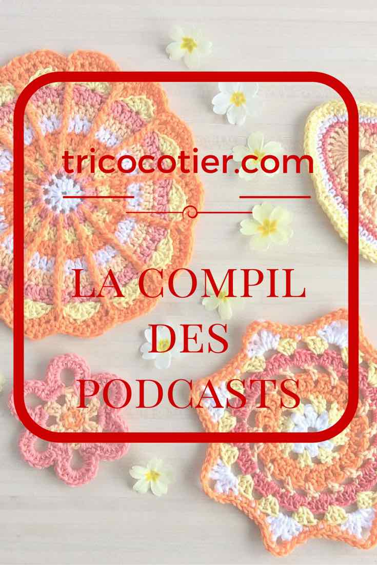 La compil des podcasts