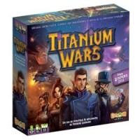 titanium wars iello