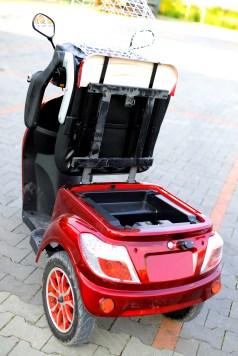 изософт-електрически-триколки-F10A-отворен-багажник