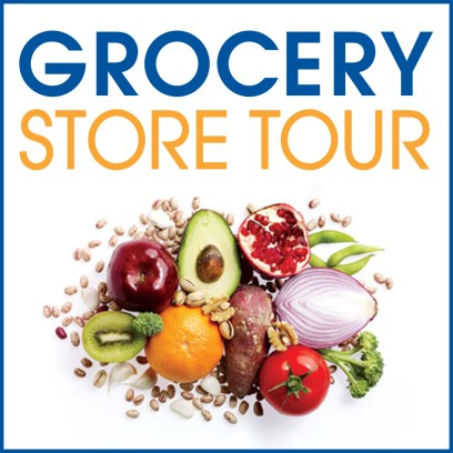 GroceryStoreTour