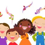 Children's Choir Camp – August 6th-10th – Register Today!