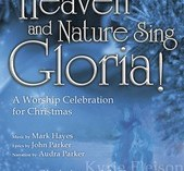Christmas Cantata Practice Begins Thursday, October 6th