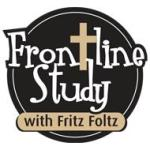 Pastor Foltz's New Online Study Begins September 6th!