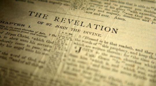 Revelation Revealed - Summer Sermon Series