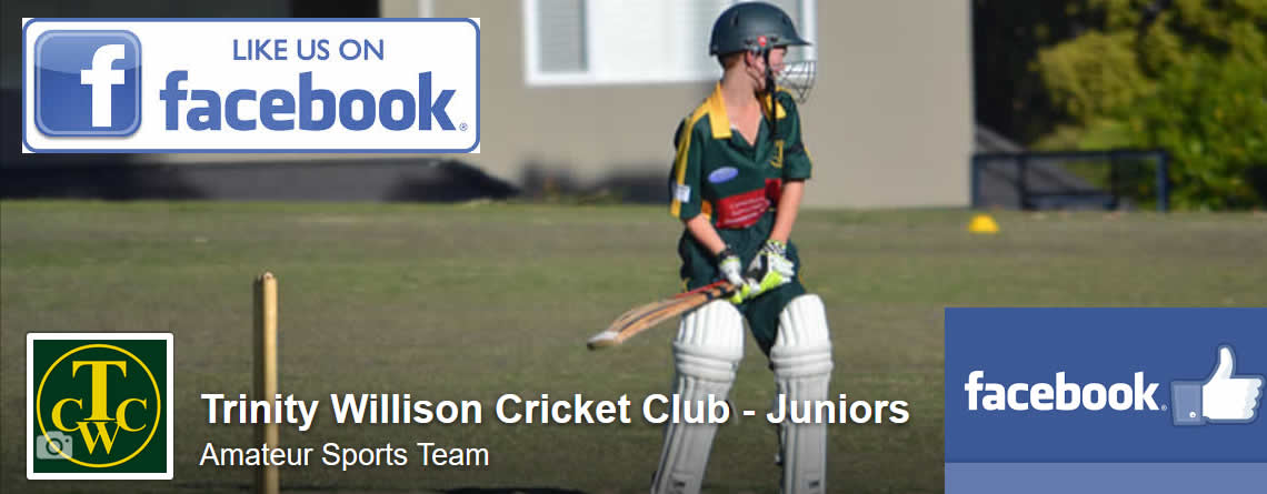 TWCC Launches Facebook for Juniors Club