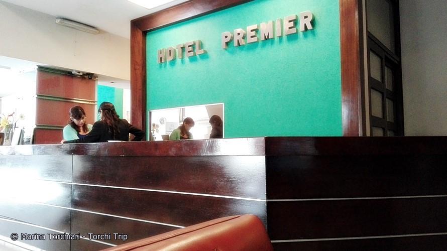 Hotel Premier, Tucumán – Argentina