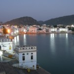 Pushkar in India