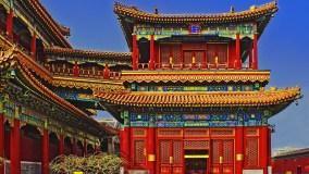 В Пекин или в Шанхай из Москвы от 17 600 рублей с China Southern!