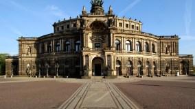 В Германию - Дрезден, Гамбург, Ганновер из Москвы от 8 800 рублей с KLM!
