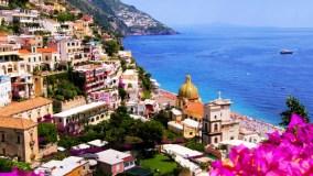 В Неаполь из Москвы в феврале-марте за 9 400 с Alitalia!