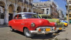 В Гавану и обратно из Москвы от 34 600 рублей с KLM!