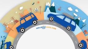 Акция HOLIDAYCARS: Страховка на машину No-risk warranty, покрытие всех франшиз!