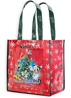 Disney Stocking Stuffers - Holiday Tote