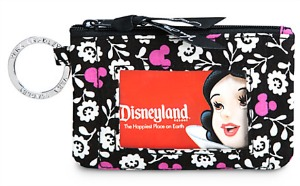 Disney Stocking Stuffers - Very Bradley ID Holder