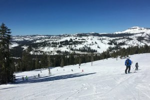 Complete Guide to Skiing Sugar Bowl with Kids