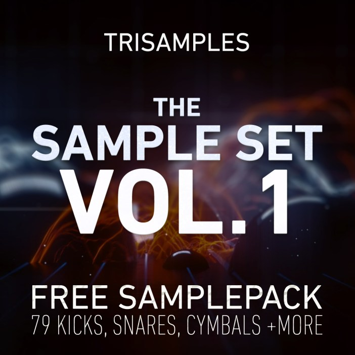 The Sample Set Volume 1