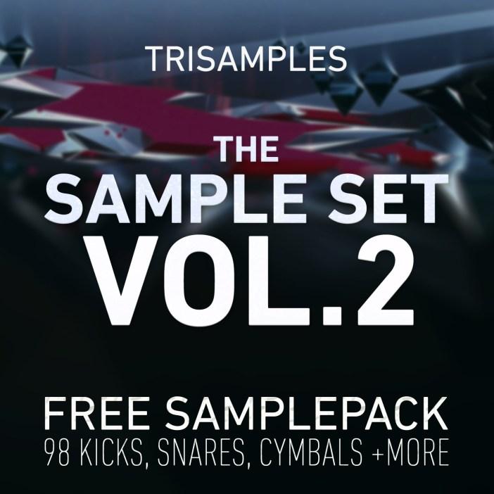 The Sample Set Volume 2