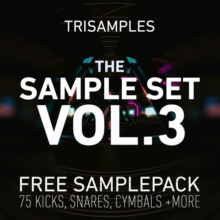 The Sample Set Volume 3