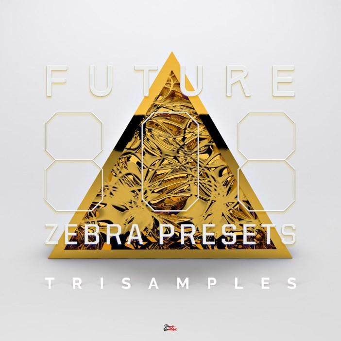 Zebra Presets - Future 808s