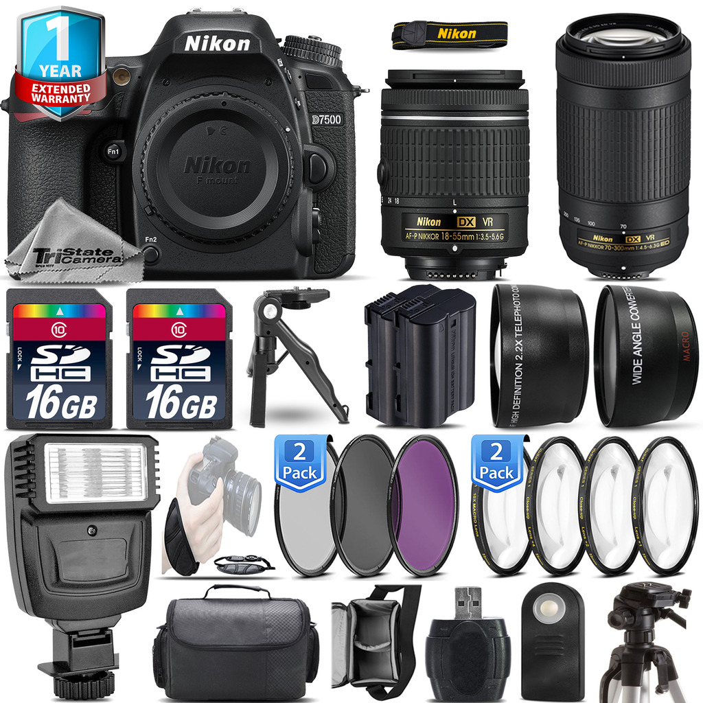 Fullsize Of Nikon 18 300