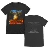 Ember To Inferno Tshirt